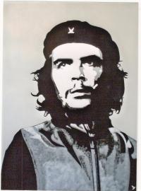 "COMANDANTE  "" CHE GUEVARA """