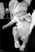 tableau autres bebe peinture tableau pop art : Bébé