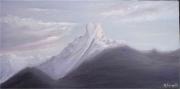 tableau paysages mont lapacho : Mont lapacho