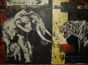 tableau animaux : afrique