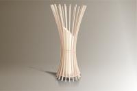 Luminaires ; Lampe eco design en bois, EPIS