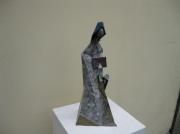 tableau : La sainte Anne