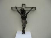 tableau : Le christ