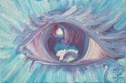 tableau autres : oeil