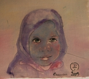 tableau personnages : maroc