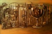 mixte : verre à soi