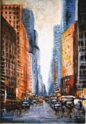 tableau villes new york ville traffic : ny trafic