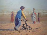 La bicyclete de l'esperance