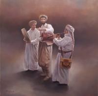 Les musiciens de l alaoui
