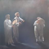 Les musiciens de l alaoui 2