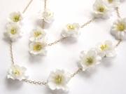 bijoux : Wedding necklace...