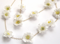 Wedding necklace...
