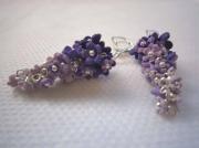 bijoux : Jolis lilas...