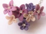 bijoux : Jolies fleurs...