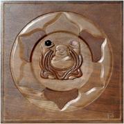 sculpture : Buddha