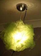 deco design lustre createur lumieres suspension : lustre nuage