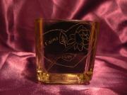 bijoux autres nounours coeur photophore amour : Déclaration d'amour