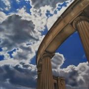 tableau architecture nuage arc : arc,