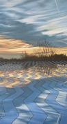 tableau paysages zigzag : 102
