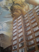 tableau architecture combustion : x13