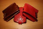 artisanat dart etuis porte cles cuir artisanal : etuis à clés