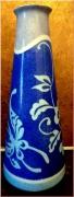 artisanat dart autres papillon hortensia porcelaine chine : Papillons et Hortensia