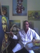 site art - EL ouardi Mohammed