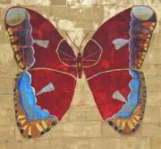 tableau animaux papillon : papillon 1