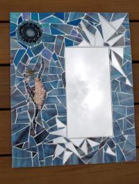 miroir danseuse 2 (VENDU)