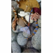 ceramique verre animaux portes cles bijou sac ,a main deco automobile cadeau fete des mere : portes clés