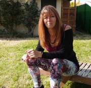 site artiste - Pascale Bourget