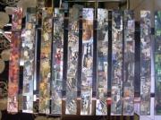 tableau autres art pop collage customisation art de rue : NO NAME