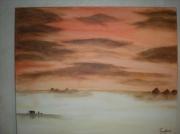 tableau paysages : imagine
