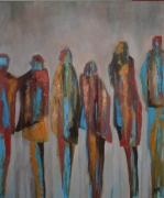 tableau personnages : sous la brume