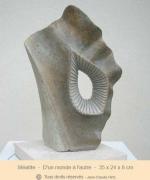 sculpture : D'un monde à l'autre