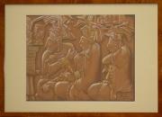 tableau : Incas