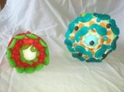artisanat dart bonbon gateau bouquet bonbon composition : bouquets ronds