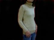art textile mode autres pull mode femme mode hiver jetricote : pull romantique