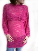 art textile mode autres pull tunique pull tunique debardeur : pull tunique citadin