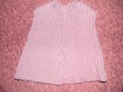 art textile mode poncho enfant poncho bebe fait main createur de mode : Poncho petite merveille