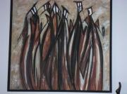 tableau : Les Juges