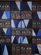 tableau : Les yeux