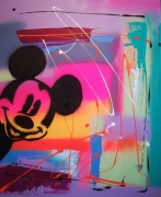 tableau : Mickey