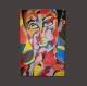site artistes oeuvre - Cédric PERON