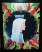 tableau autres vierge marie religion priere : vierge marie