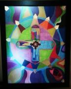 tableau autres croix religion mystique croyance : la croix de vie