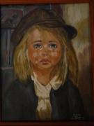 tableau : enfant