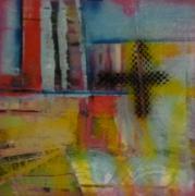 painting : février