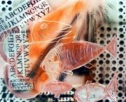 tableau : poissons