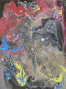 tableau galaxie : galaxie 1
